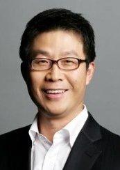 SK broadband CEO Choi Jin-hwan