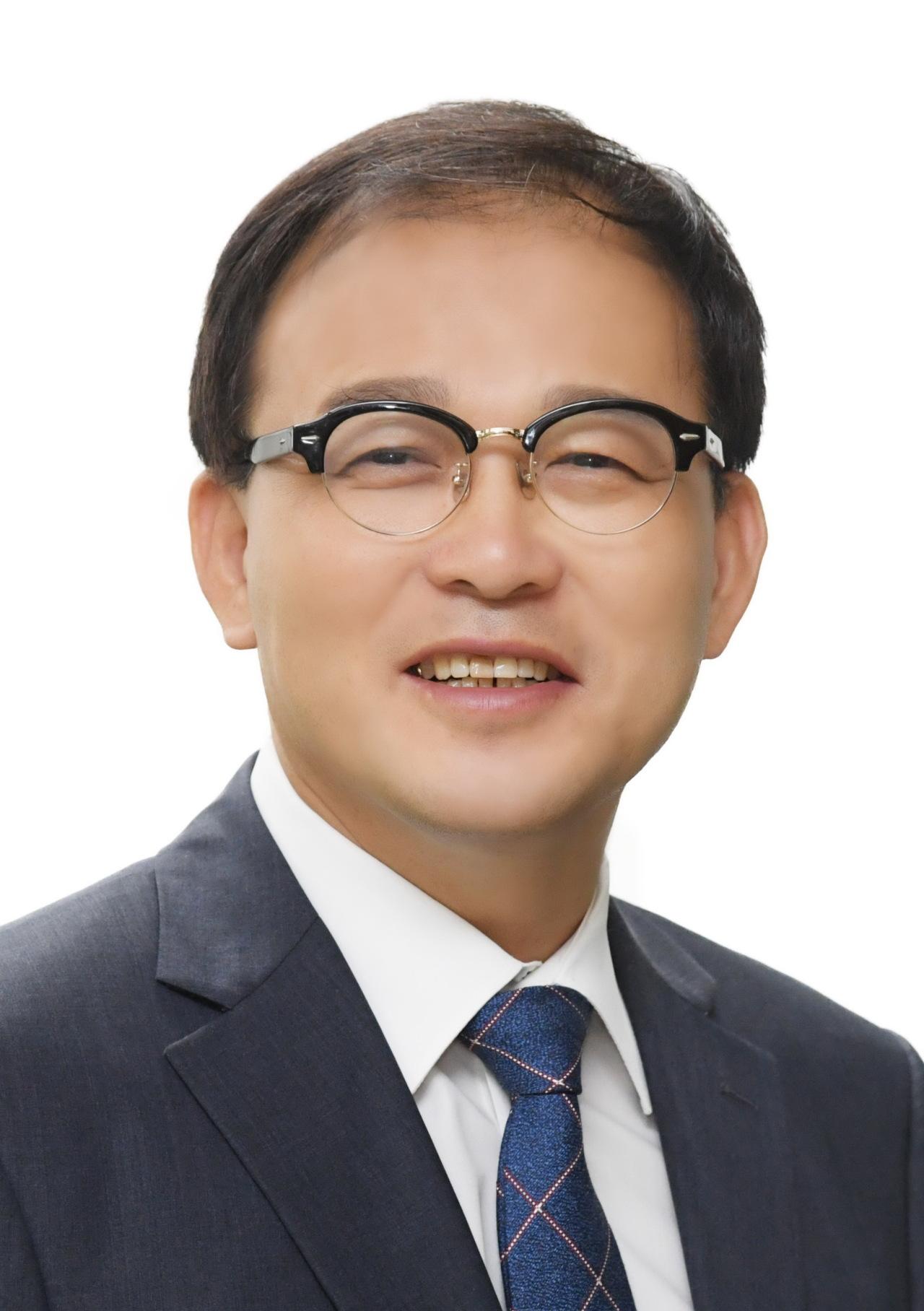 Park Chong-ho (Cheong Wa Dae)