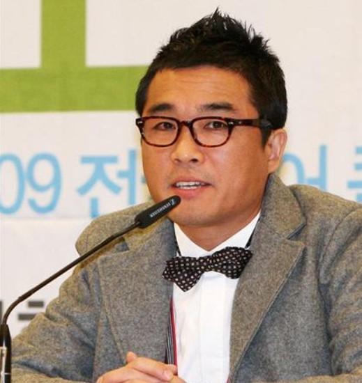 Kim Gun-mo (Yonhap)