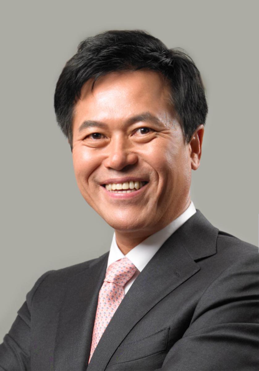 SK Telecom CEO Park Jung-ho (CICI)