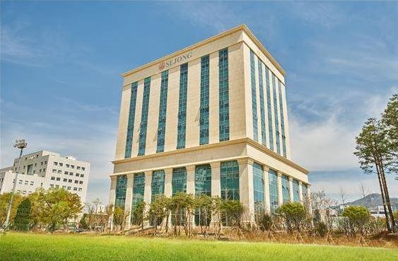 Sejong University Daeyang AI Center (Sejong University)