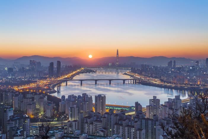 Maebongsan (Korea Tourism Organization)