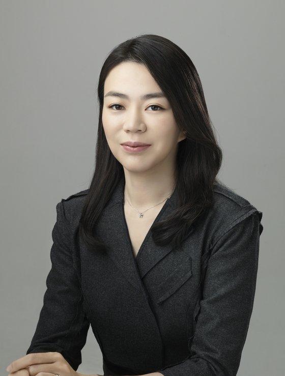 Former Korean Air Vice President Cho Hyun-ah (Korean Air)