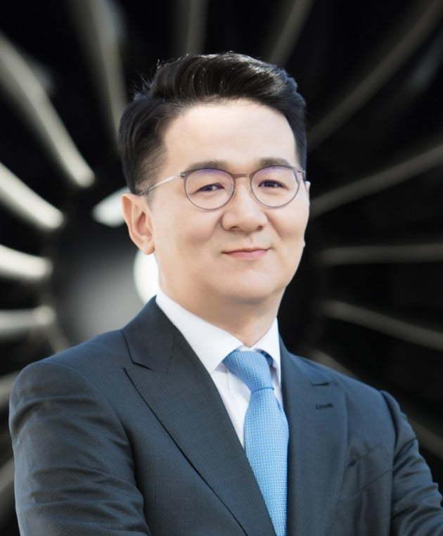 Hanjin Group Chairman Cho Won-tae (Korean Air)