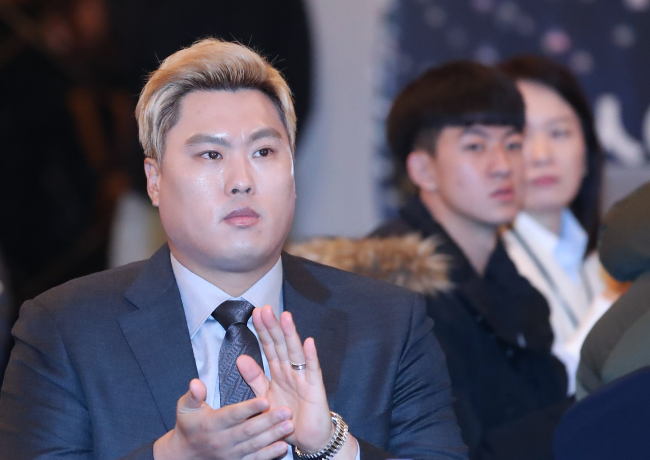 Left-hander Ryu Hyun-jin (Yonhap)