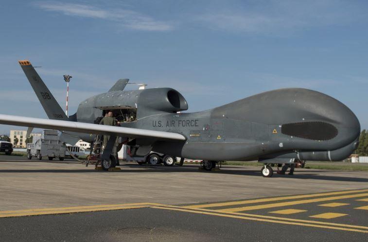 Global Hawk (US Air Force)