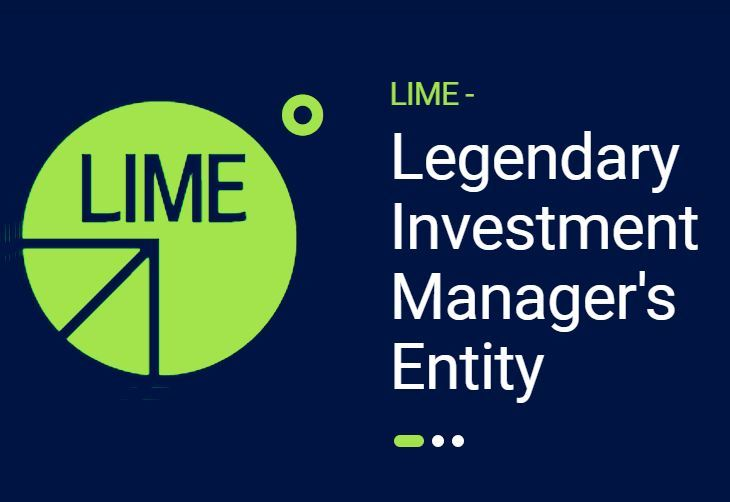 (A screen grab from Lime Asset Management's website)