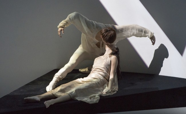 "Korea National Ballet's ""Romeo and Juliet"" (Korea National Ballet)"