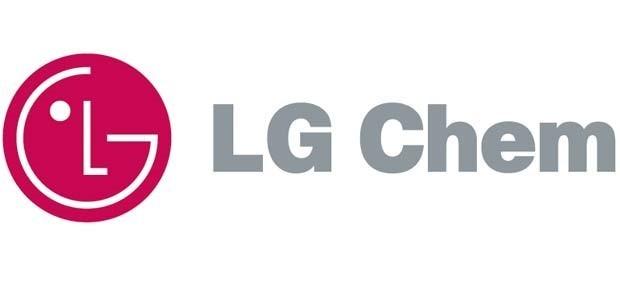 (LG Chem logo)