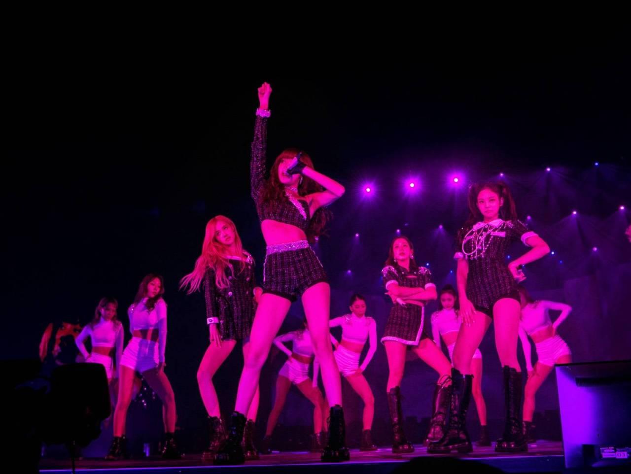 Blackpink (YG Entertainment)