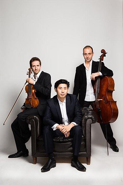 Beethoven Trio Bonn (MPyC)