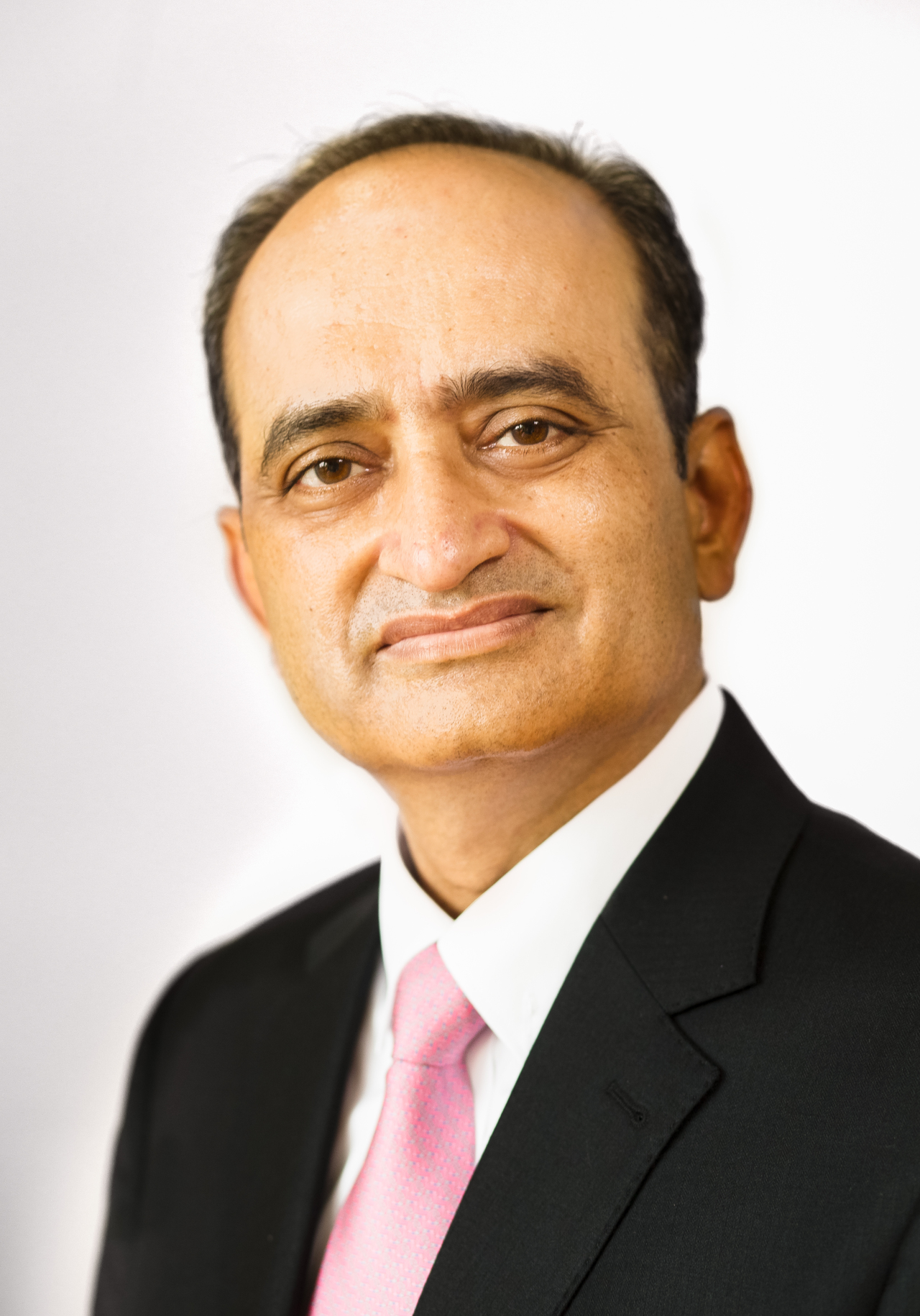 Sachin Satpute, Indian Chamber of Commerce in Korea's newly elected chairman (ICCK)