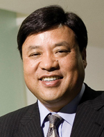 Celltrion Group Chairman Seo Jeong-jin