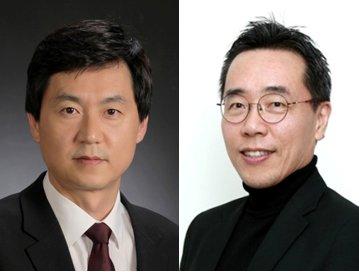 Jeon Kyung-hoon, Hwang Seong-woo (Samsung Electronics)