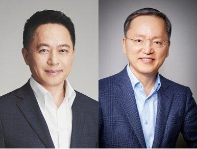 Choi Yoon-ho, Park Hark-kyu (Samsung Electronics)