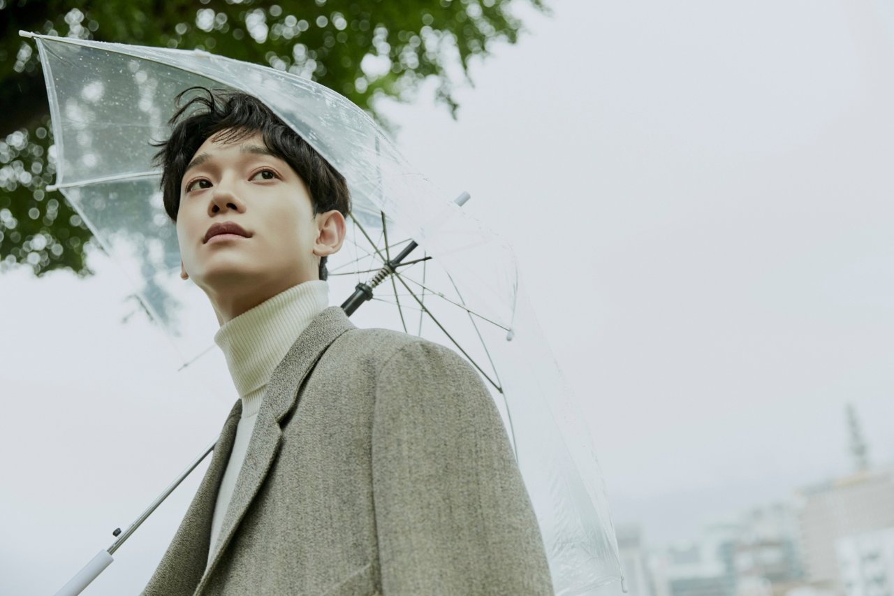 EXO Member Chen (S.M. Entertainment)