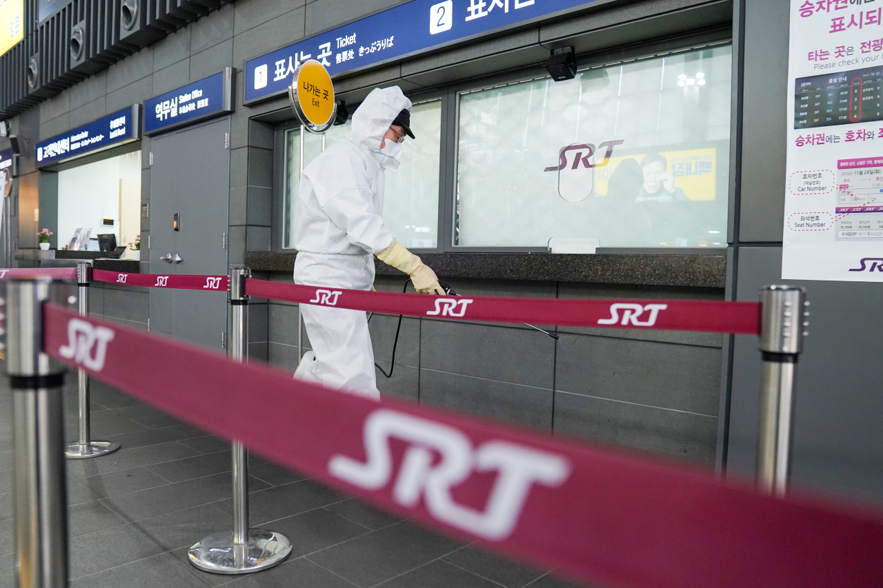 Singapore's 1st coronavirus case is a Wuhan man