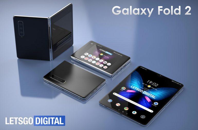 LetsGoDigital (https://en.letsgodigital.org/smartphones/samsung-galaxy-fold-2-foldable-phone/)
