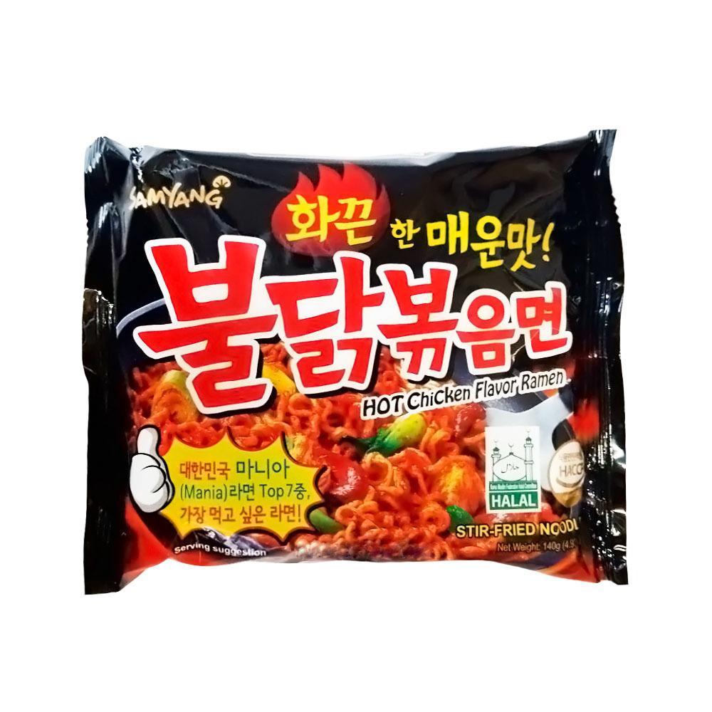 (Samyang Foods)