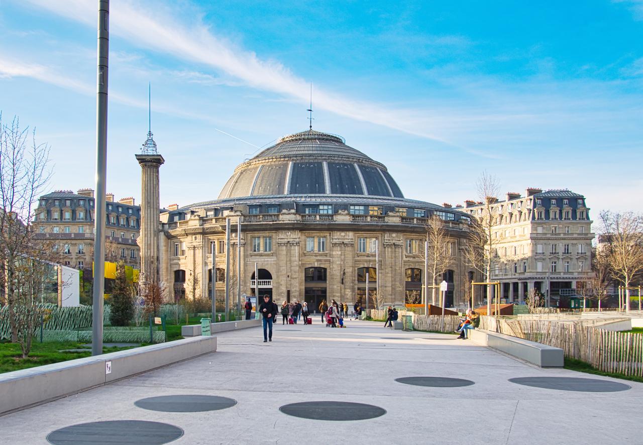 The Bourse de Commerce -- Pinault Collection in Paris (HakGoJAE Publishers)