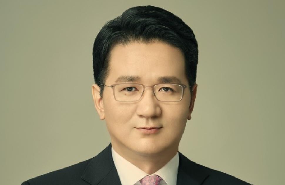 Cho Won-tae (Korean Air)