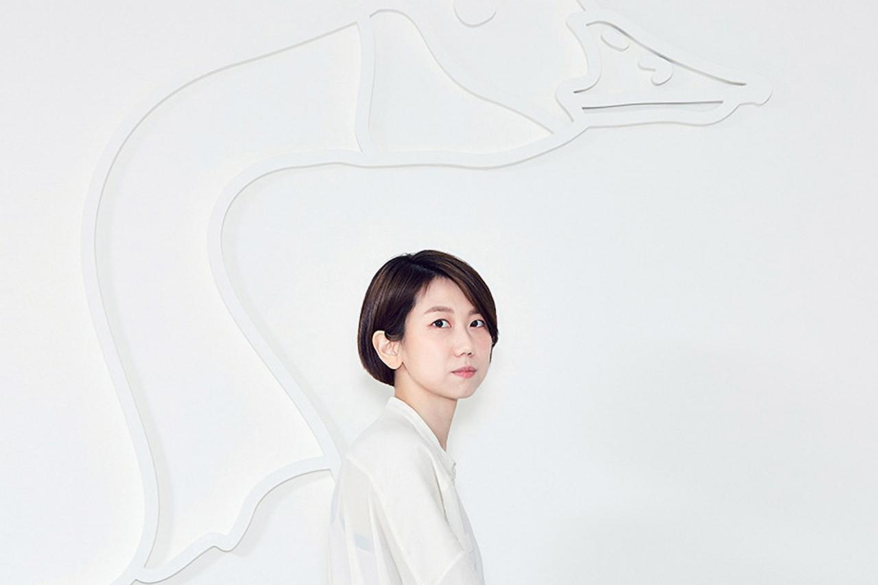 Artist Kim Min-ae (MMCA)