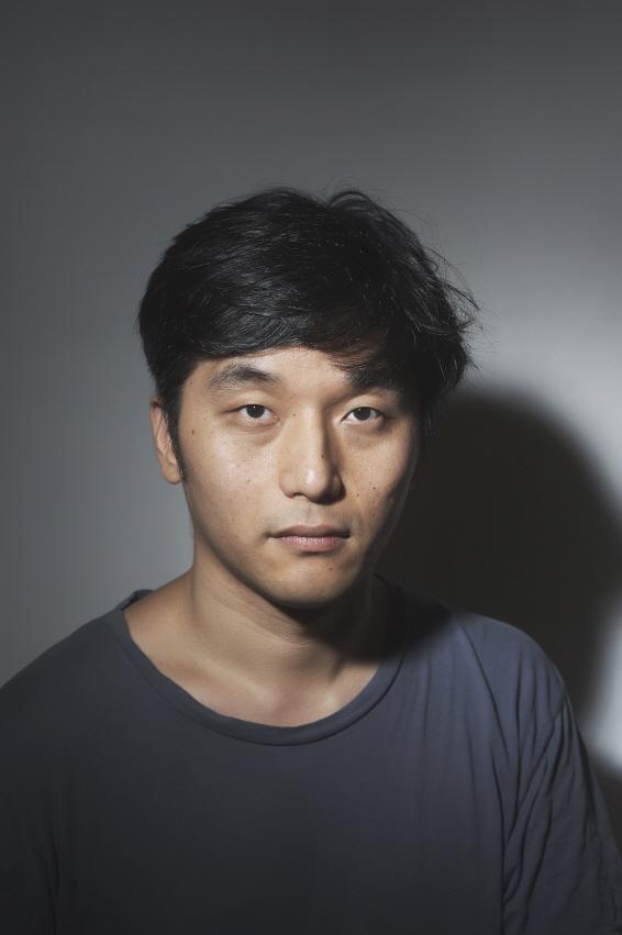 Artist Jung Yoon-suk (MMCA)