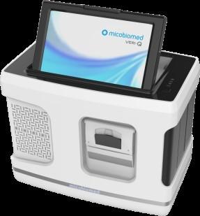 MiCo BioMed's Veri-Q PCR316 (MiCo BioMed)