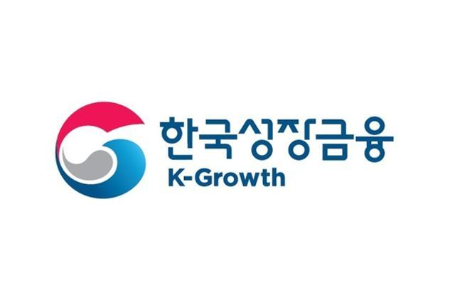 A logo of Korea Growth Investment
