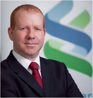 Steve Brice (Standard Chartered Private Bank)