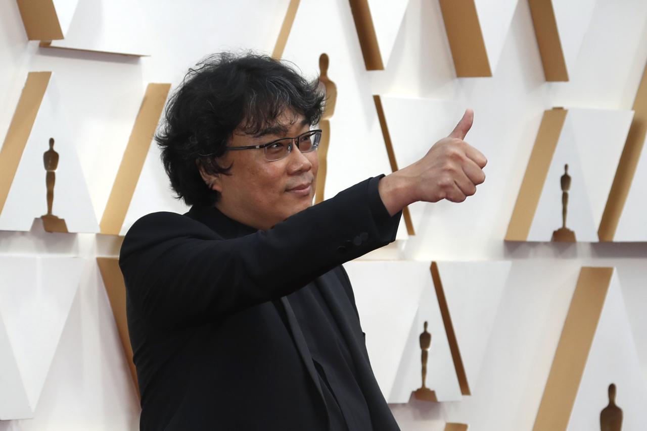 Bong Joon-ho, director of