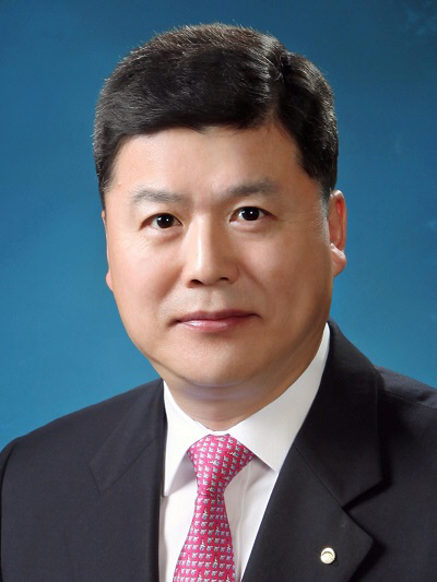 Kwon Kwang-seok, new Woori Bank CEO and head of the Korea Federation of Community Credit Cooperative's credit business (Woori Bank)