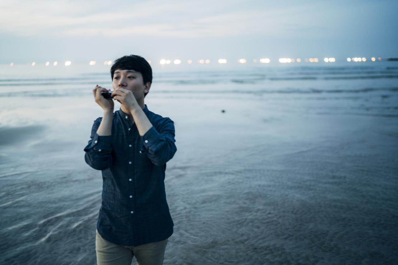 Harmonicist Park Jong-seong (Music & Art Company)