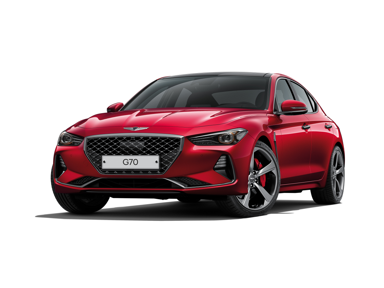 G70 (Hyundai Motor Group)