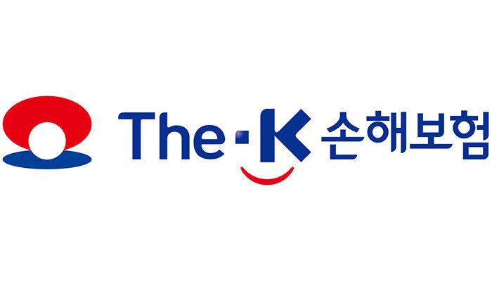 A logo of The-K Non-Life Insurance