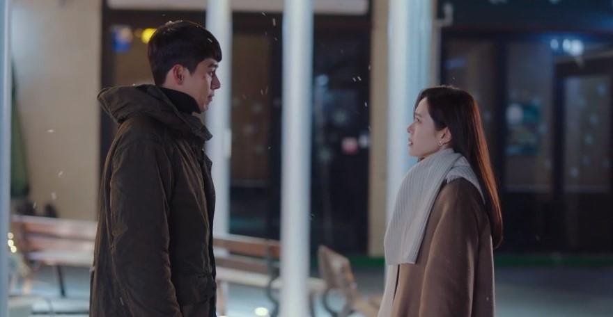 """""""Crash Landing on You"""" (tvN)"""