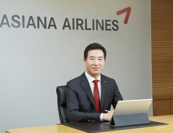 Struggling Asiana Airlines declares emergency mode
