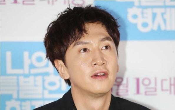 Lee Kwang-soo (Yonhap)