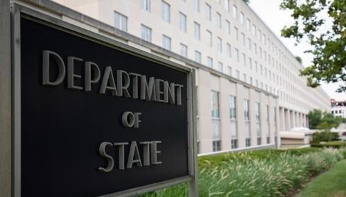 US State Department (AFP-Yonhap)