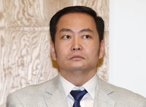 Former Artistic Director of Korea National Opera Yoon Ho-geun (Yonhap)