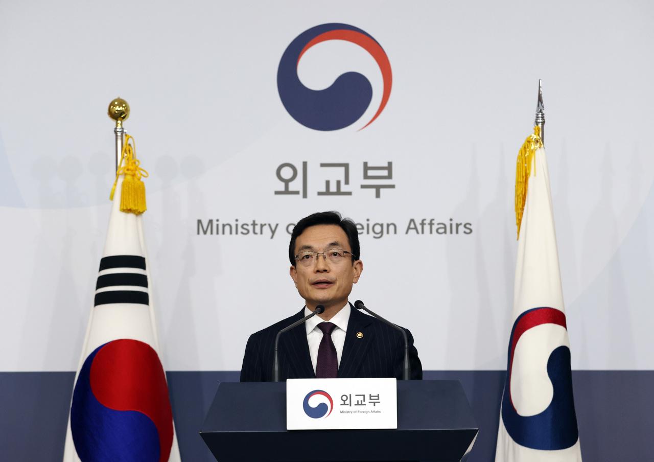 South Korea reports 35 new coronavirus cases, bringing total to 7513