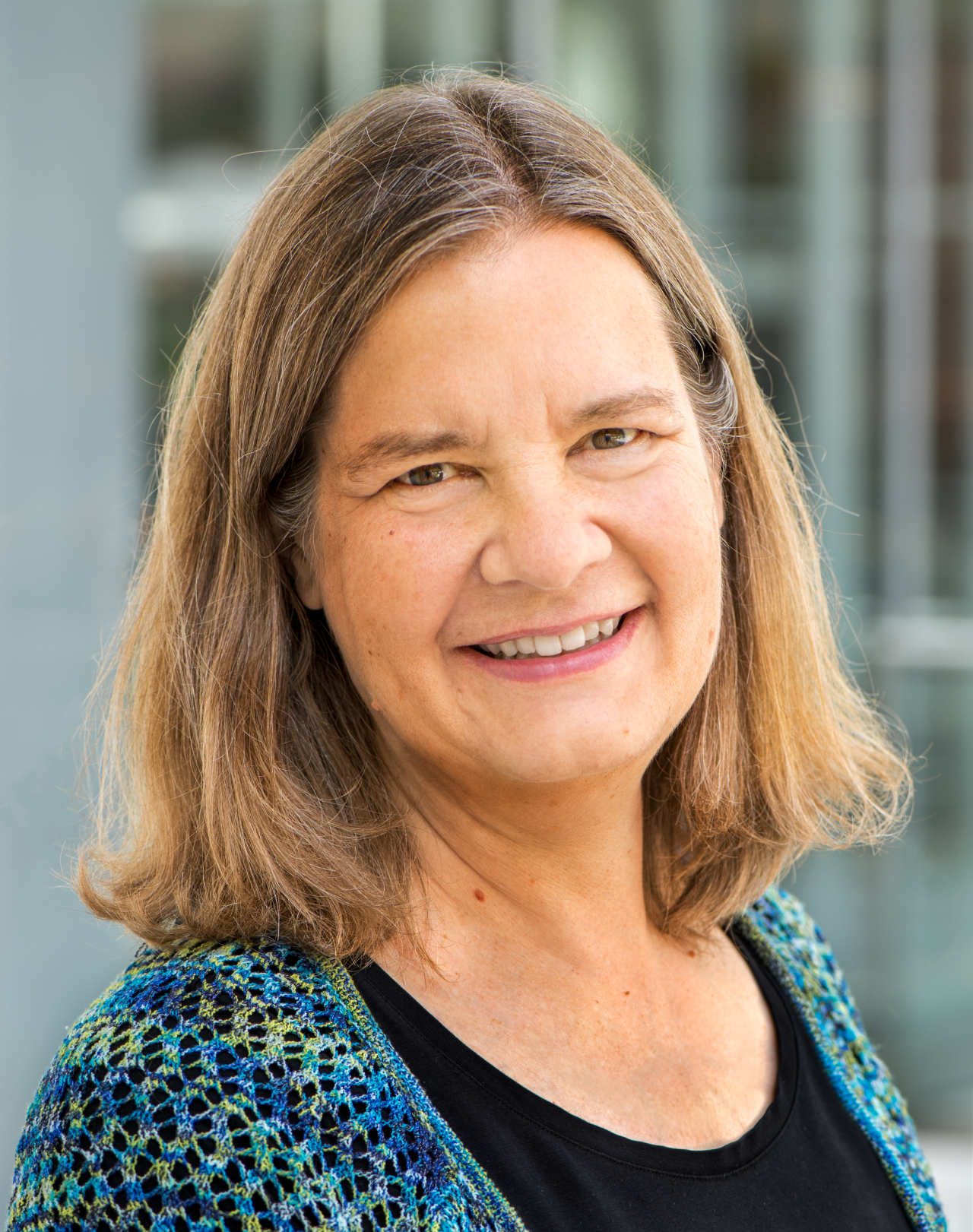 Professor Miranda A. Schreurs of Environmental and Climate Policy at Technical University of Munich in Germany (Miranda A. Schreurs)