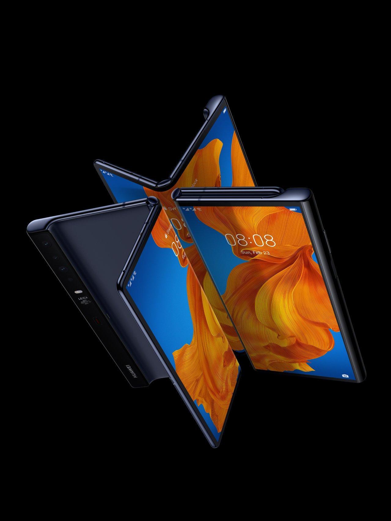 Mate Xs (Huawei)