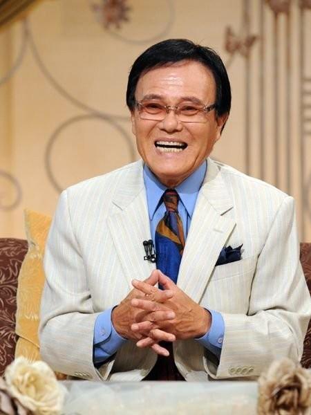 Comedian Johnny Yune (Yonhap)