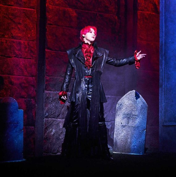 """Dracula: The Musical"" (OD Musical Company)"