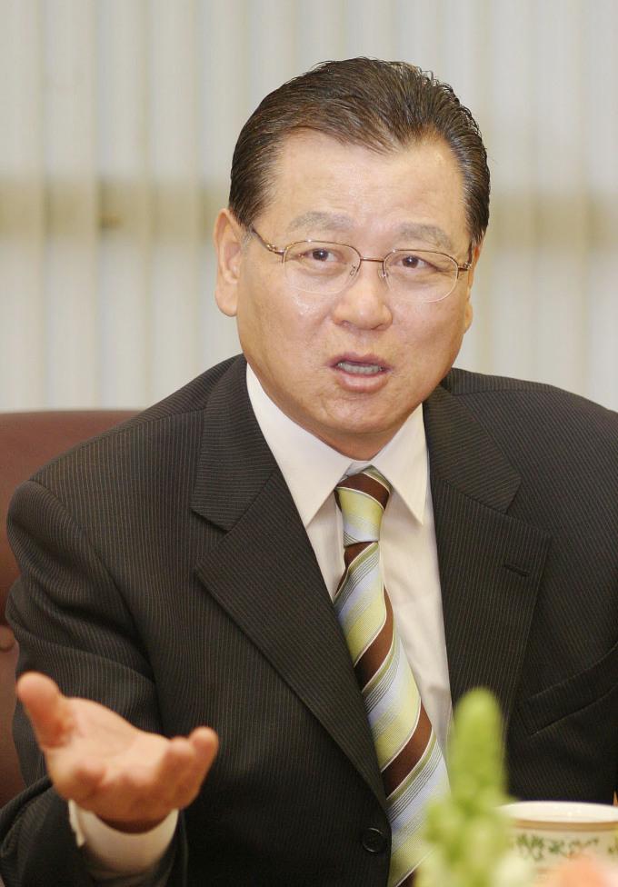 Bando E&C Chairman Kwon Hong-sa (Bando E&C)