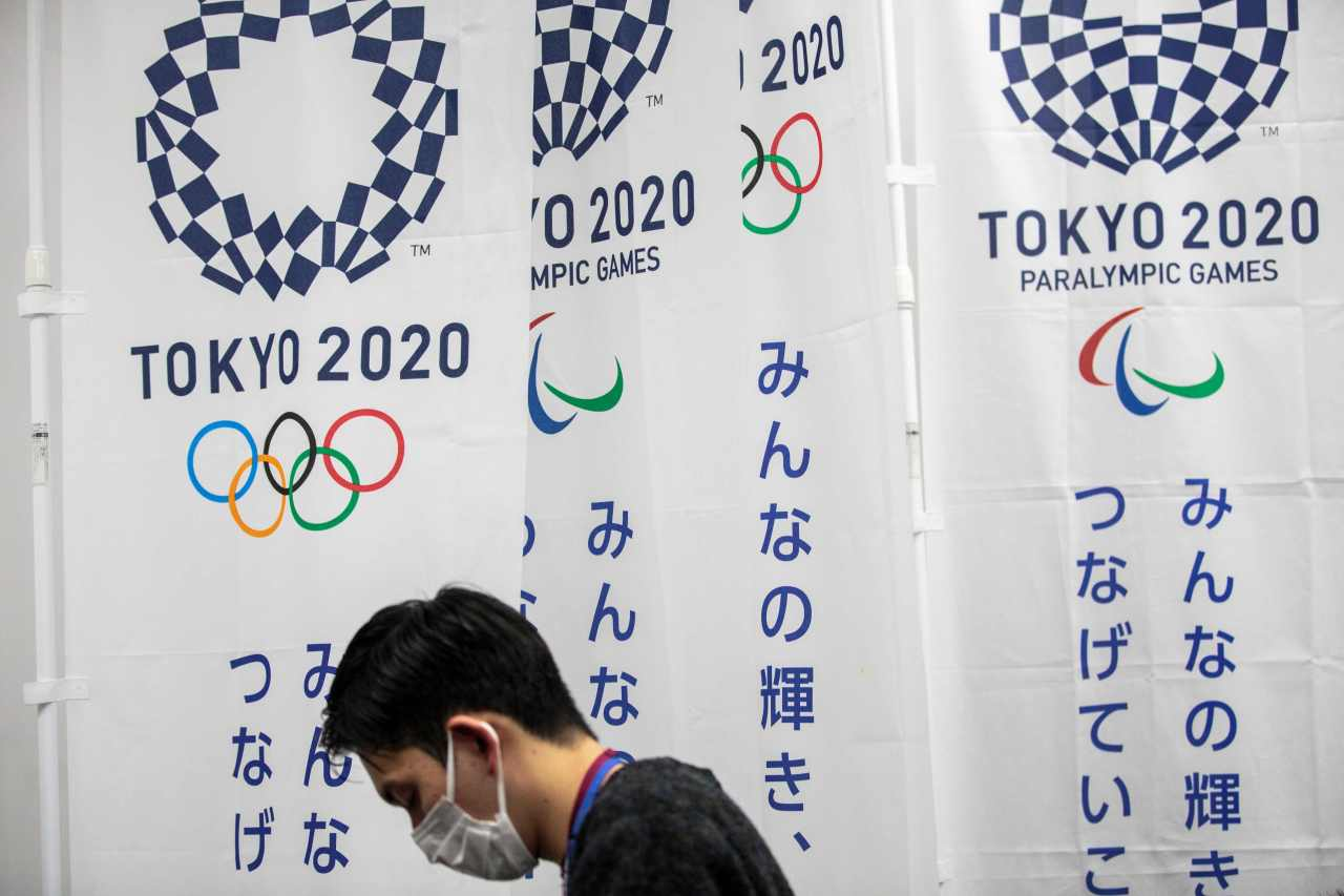 Coronavirus: Tokyo 2020 Olympic organisers respond to frustrated athletes