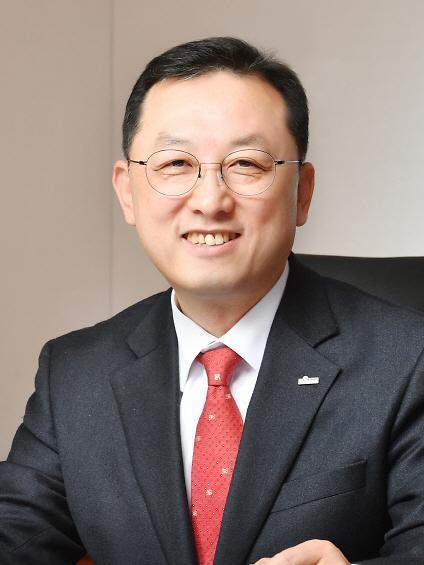 Shinhan Investment CEO Kim Byung-cheol (Shinhan Investment)