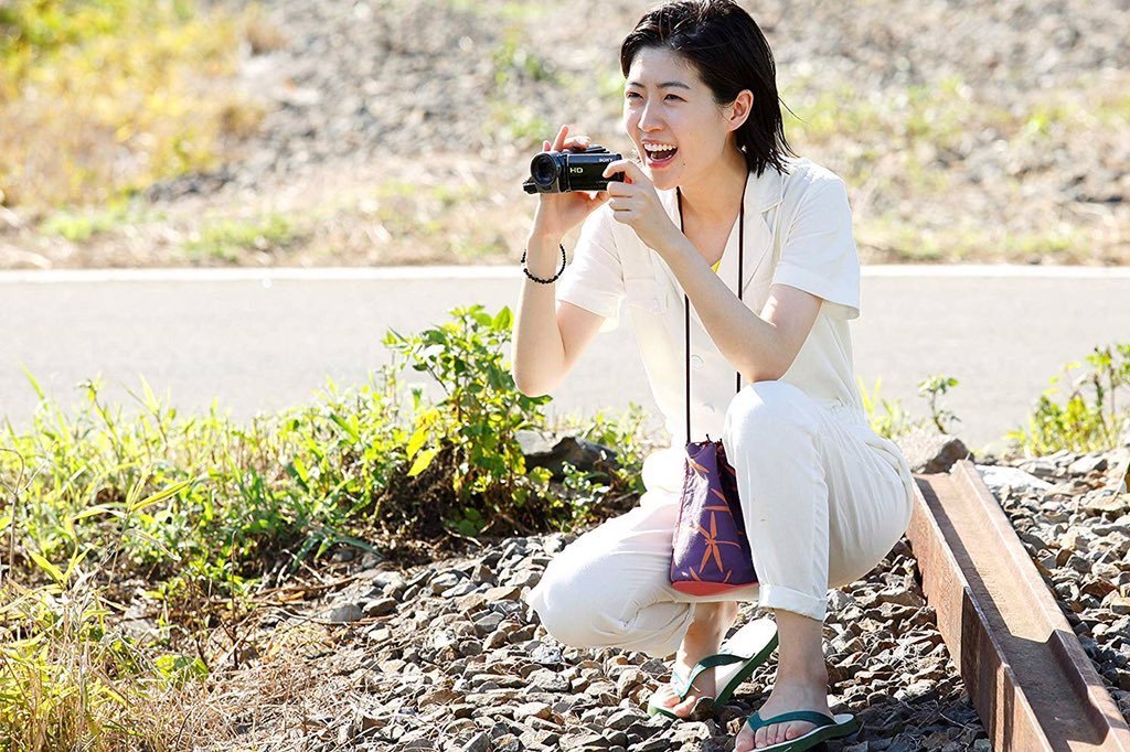 """Blue Hour"" starring Shim Eun-kyung (Aud)"