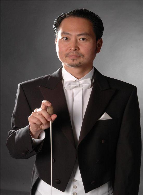 Former artistic director Yoon Ho-geun (Korea National Opera)